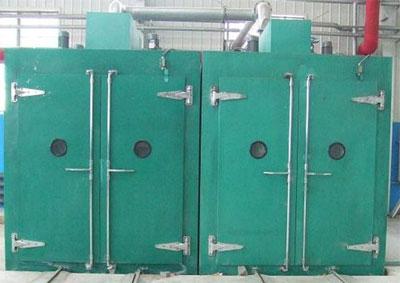 砂轮固化炉